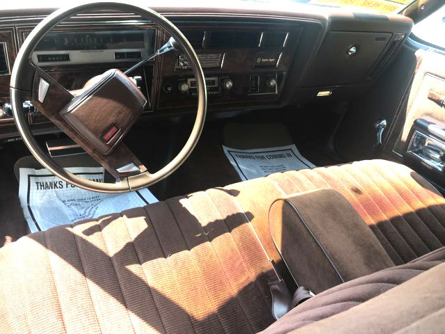 1984 Oldsmobile Delta Royale Knoxville, Tennessee 9