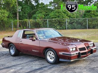 1984 Pontiac Grand Prix 2+2 Tribute in Hope Mills, NC 28348