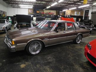 1984 Pontiac Parisienne BROUGHHAM AIR RIDE  city Ohio  Arena Motor Sales LLC  in , Ohio