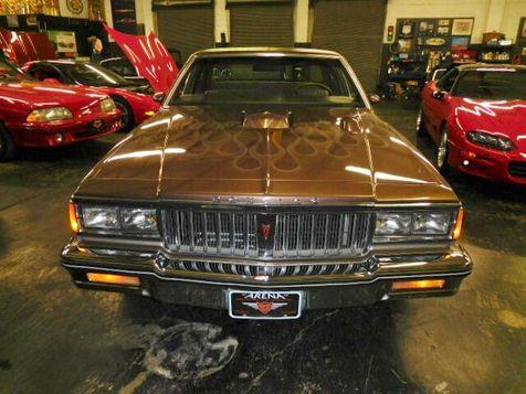 1984 Pontiac Parisienne BROUGHHAM AIR RIDE in , Ohio