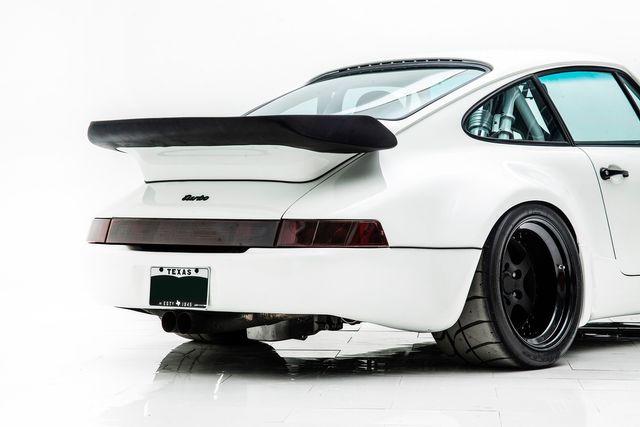 Brand New Exterior Door Handle Seals OEM For Porsche 911 930 964