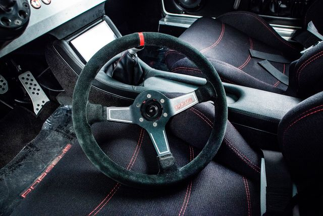 1984 Porsche 911 930 Retro-Rod in Carrollton, TX 75006