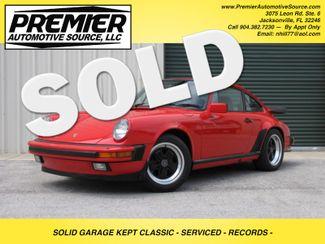 1984 Porsche 911 in Jacksonville , FL 32246