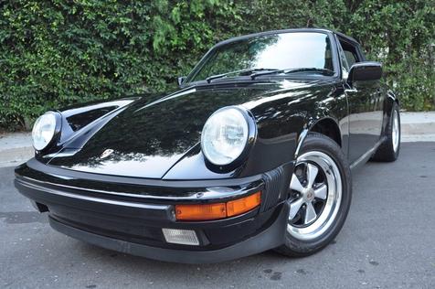 1984 Porsche 911 Cabriolet Conversion in , California