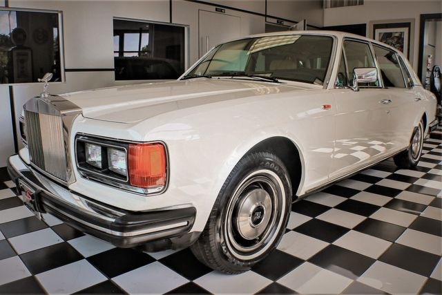 1984 Rolls-Royce SILVER SPUR in Pompano Beach - FL, Florida 33064