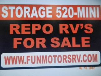 1984 We Buy Rv'S San Antonio, Texas