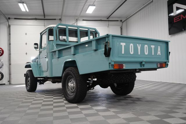 1984 Toyota Land Cruiser FJ45 Pickup in North East, PA 16428