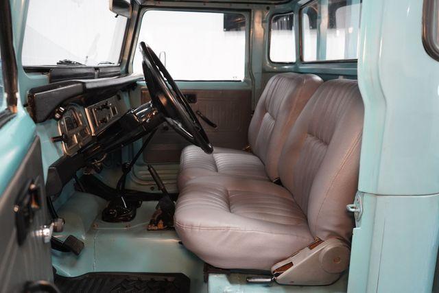 1984 Toyota Land Cruiser FJ45 Pickup in Erie, PA 16428