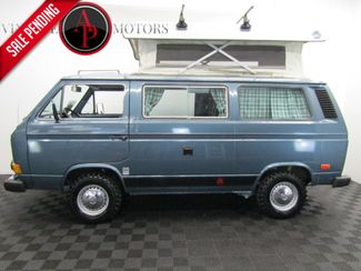 "1984 Volkswagen Vanagon RIVIERA ""COUNTRY HOME"" 95K in Statesville, NC 28677"