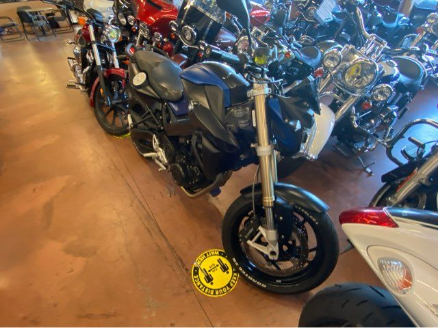 1985 BMW F800R  - John Gibson Auto Sales Hot Springs in Hot Springs Arkansas