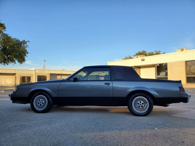 1985 Buick Regal T-Type in Arlington, Texas 76010