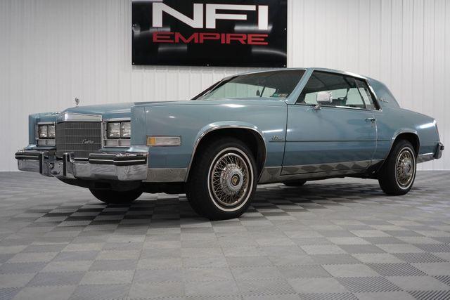 1985 Cadillac Eldorado Le Charlot in Erie, PA 16428