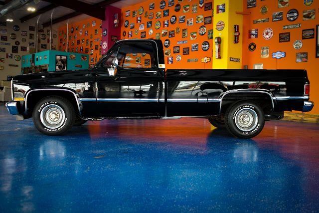 1985 Chevrolet C-10 Silverado in Mustang, OK 73064