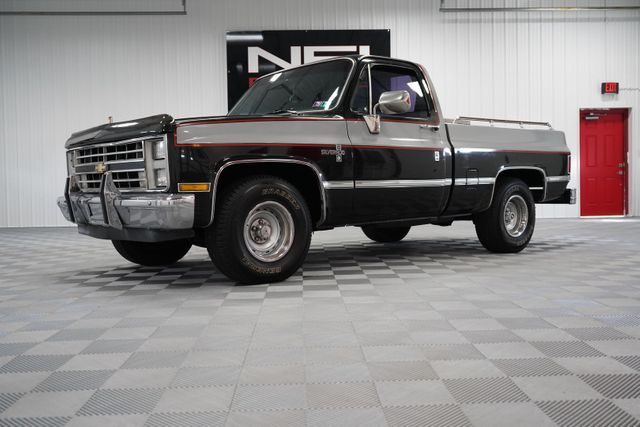 1985 Chevrolet C10 Silverado C10 in North East, PA 16428
