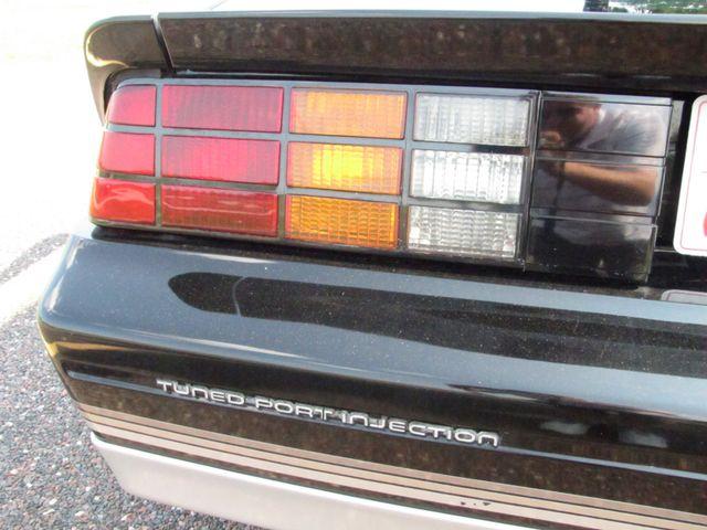 1985 Chevrolet Camaro Z28 Sport St. Louis, Missouri 8