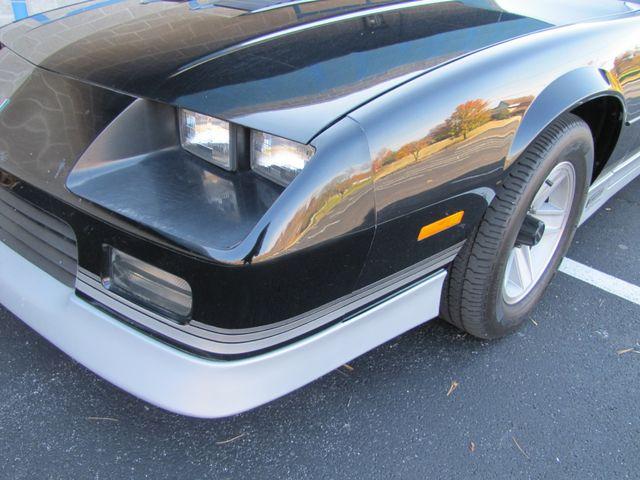 1985 Chevrolet Camaro Z28 Sport St. Louis, Missouri 2