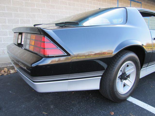 1985 Chevrolet Camaro Z28 Sport St. Louis, Missouri 13