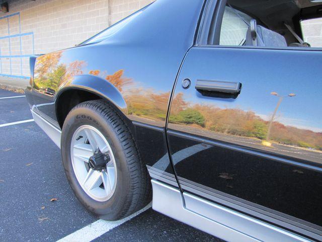 1985 Chevrolet Camaro Z28 Sport St. Louis, Missouri 15