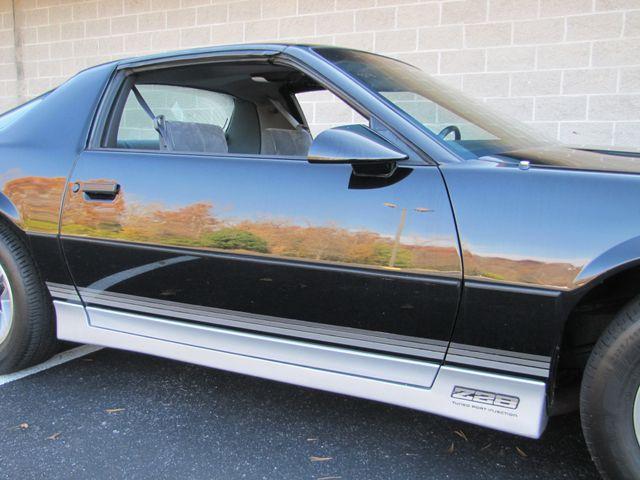 1985 Chevrolet Camaro Z28 Sport St. Louis, Missouri 16