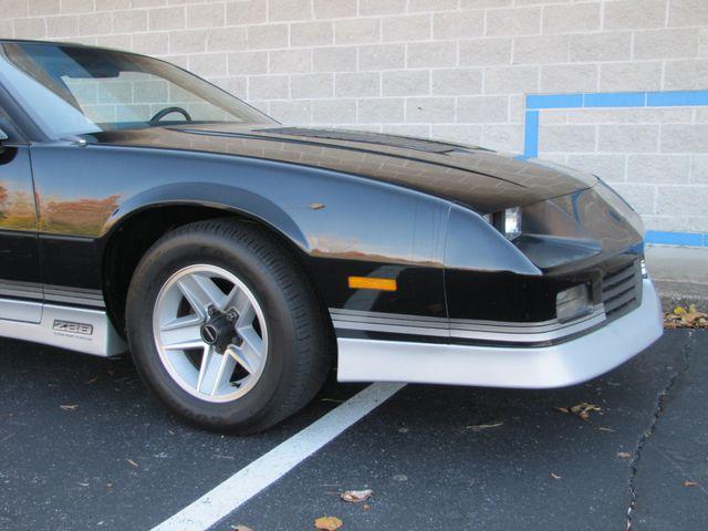 1985 Chevrolet Camaro Z28 Sport St. Louis, Missouri 17