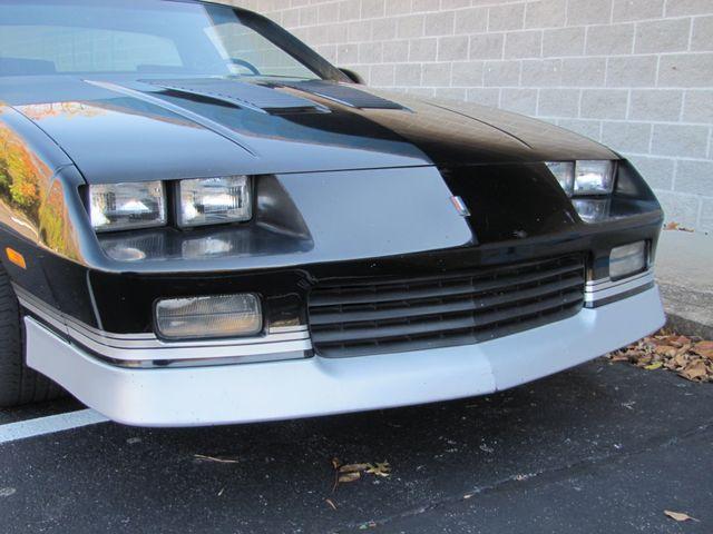 1985 Chevrolet Camaro Z28 Sport St. Louis, Missouri 18