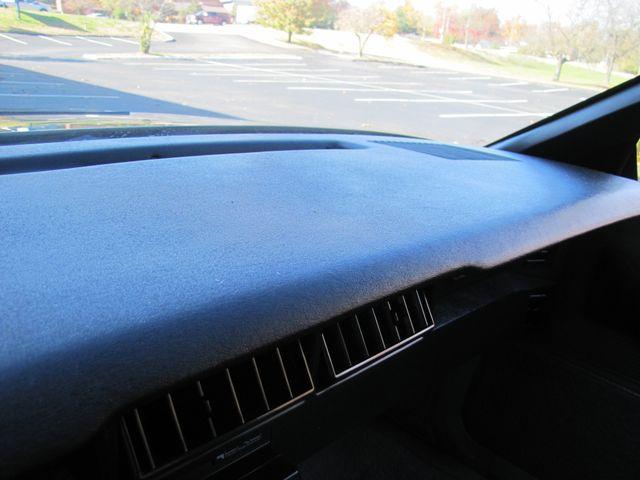 1985 Chevrolet Camaro Z28 Sport St. Louis, Missouri 26