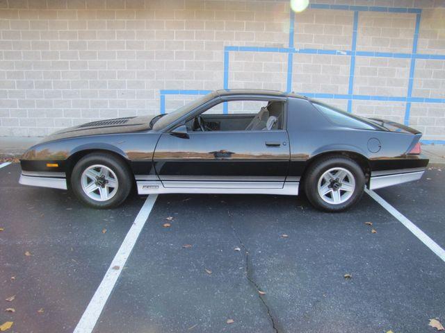 1985 Chevrolet Camaro Z28 Sport St. Louis, Missouri 4