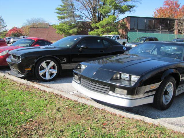 1985 Chevrolet Camaro Z28 Sport St. Louis, Missouri 52