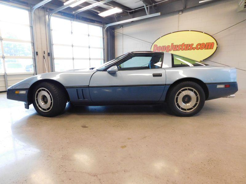 1985 Chevrolet Corvette   city TN  Doug Justus Auto Center Inc  in Airport Motor Mile ( Metro Knoxville ), TN