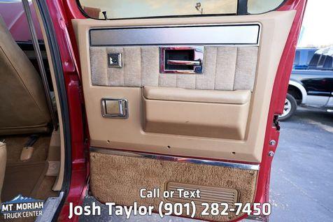 1985 Chevrolet Suburban  | Memphis, TN | Mt Moriah Truck Center in Memphis, TN