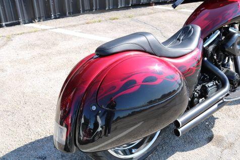 1985 Custom Custom    Hurst, Texas   Reed's Motorcycles in Hurst, Texas