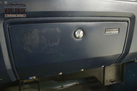 1985 Dodge PICKUP RARE 4 DOOR CREW CAB V8 AUTO PS PB 4X4 | Denver, CO | Worldwide Vintage Autos in Denver, CO