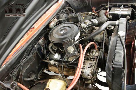 1985 Dodge PICKUP RARE 4 DOOR CREW CAB V8 AUTO PS PB 4X4   Denver, CO   Worldwide Vintage Autos in Denver, CO