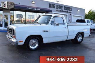 1985 Dodge Pickup D150 in FORT LAUDERDALE, FL 33309