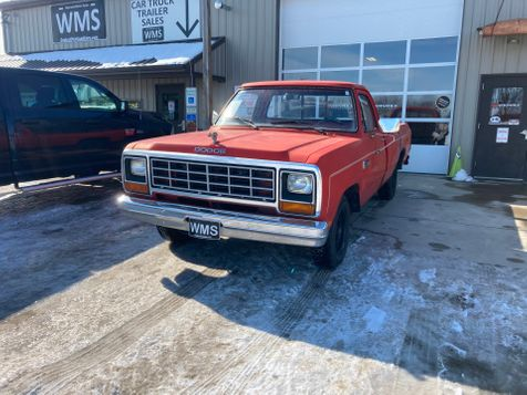 1985 Dodge Pickup  in , Ohio