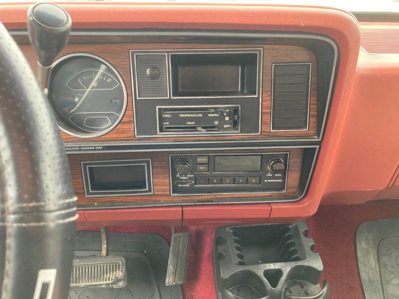 1985 Dodge Pickup   in , Ohio