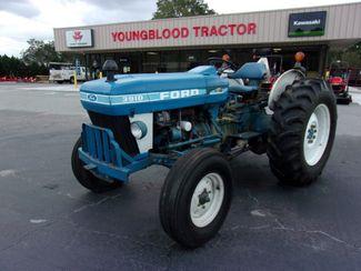 1985 Ford 3910 in Madison, Georgia 30650
