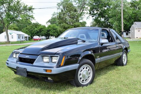 1985 Ford Mustang GT in Mt. Carmel, IL