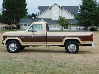 1985 Ford Pickup XL in Mustang OK, 73064