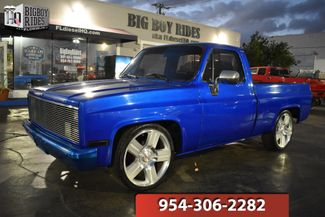 1985 GMC C10 Chevrolet in FORT LAUDERDALE, FL 33309