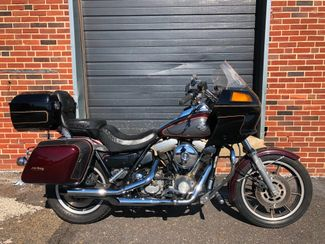 1985 Harley-Davidson FXRT   city PA  East 11 Motorcycle Exchange LLC  in Oaks, PA