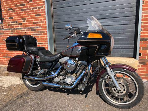 1985 Harley-Davidson FXRT  in Oaks
