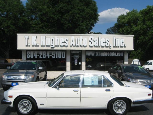 1985 Jaguar XJ III in Richmond, VA, VA 23227