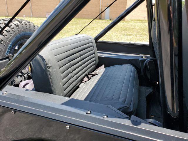 1985 Jeep CJ7 4WD in Hope Mills, NC 28348