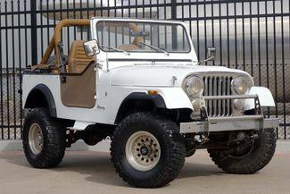 1985 Jeep CJ-7 4x4* Manual**   Plano, TX   Carrick's Autos in Plano TX
