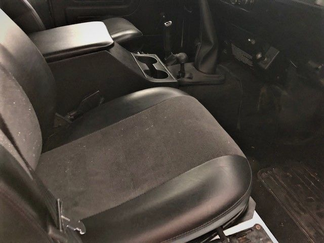 1985 Land Rover Defender 110 in Austin, Texas 78726