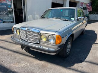 1985 Mercedes-Benz 300 Series 300D-T in New Rochelle, NY 10801