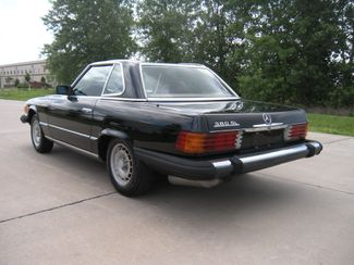 1985 Mercedes-Benz 380 Series 380SL Chesterfield, Missouri 4