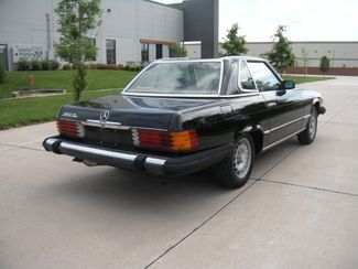 1985 Mercedes-Benz 380 Series 380SL Chesterfield, Missouri 5