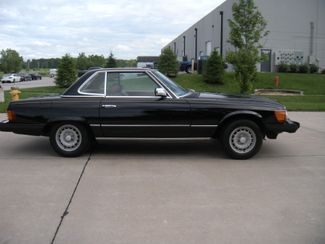 1985 Mercedes-Benz 380 Series 380SL Chesterfield, Missouri 2
